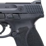 Smith & Wesson M&P M2.0 Compact 3.6 inch pistol slide