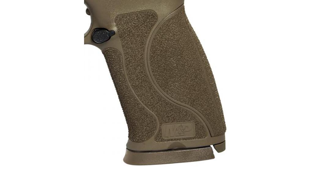 Smith & Wesson M&P45 M2.0 Pistol grip
