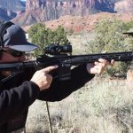 vista outdoor Savage MSR 15 Recon rifle