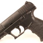 Walther CCP walther PPK s pistol left profile