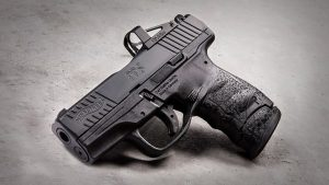walther PPS M2 RMSc Pistol
