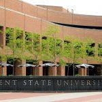 kent state graduate university student center