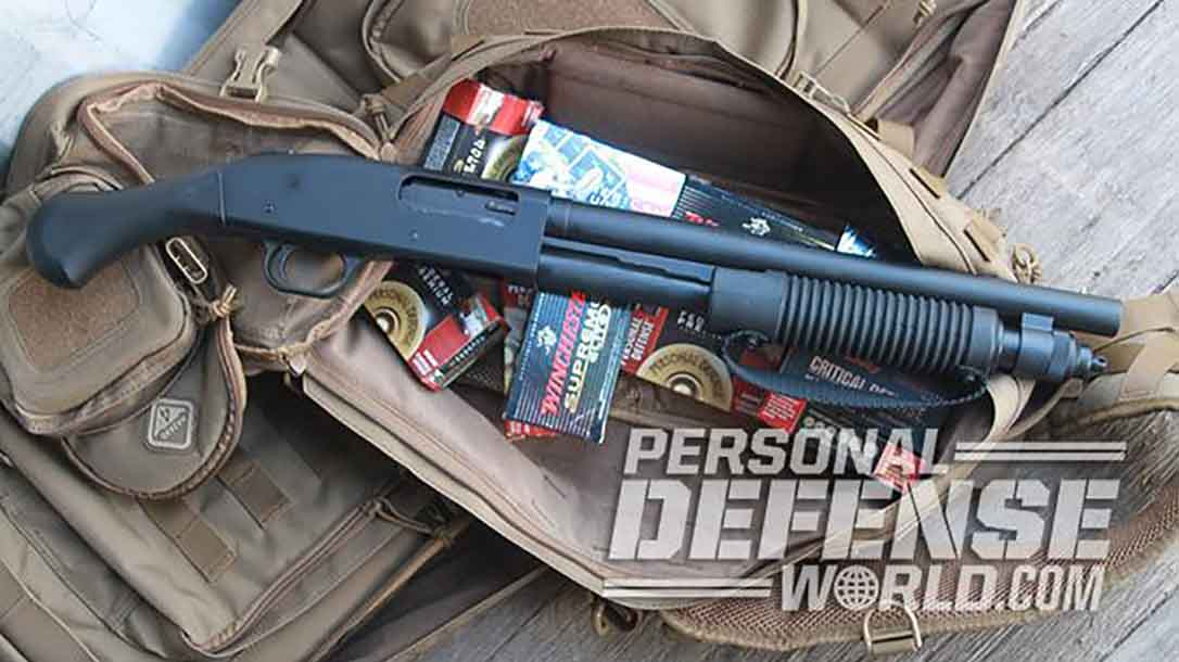 Mossberg 590 Shockwave dick's sporting goods