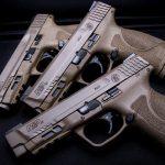 smith wesson m&p45 m2.0 pistols