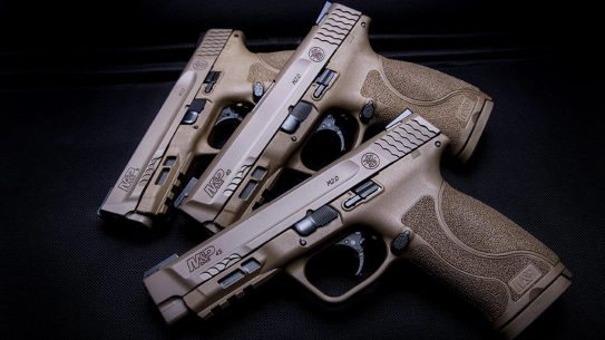 smith wesson m&p45 m2.0 pistols