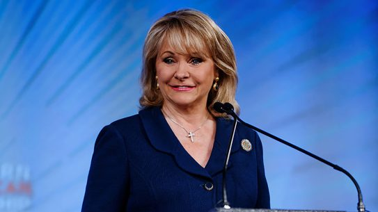 oklahoma governor mary fallin constitutional carry