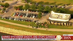 oklahoma shooting armed citizen