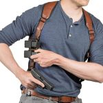 Alien Gear ShapeShift Shoulder Holster reloading