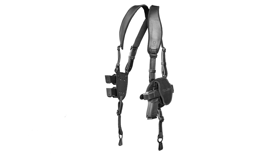 Alien Gear ShapeShift Shoulder Holster black