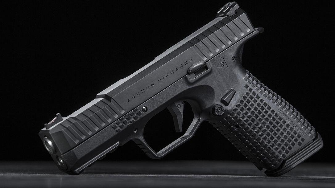 39 New Handguns to Get Excited About for Summer 2018