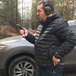 custom kahr p9 pistol reloading