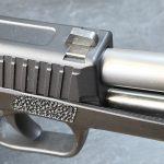 custom kahr p9 pistol barrel