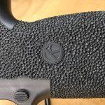 custom kahr p9 pistol grip