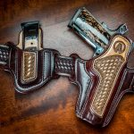 Nighthawk Turnbull VIP 2 pistol holster
