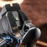 Nighthawk Turnbull VIP 2 pistol rear sight