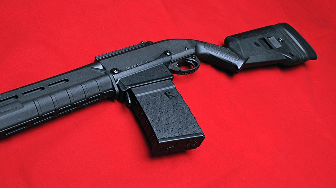 Remington 870 DM Magpul Shotgun stock
