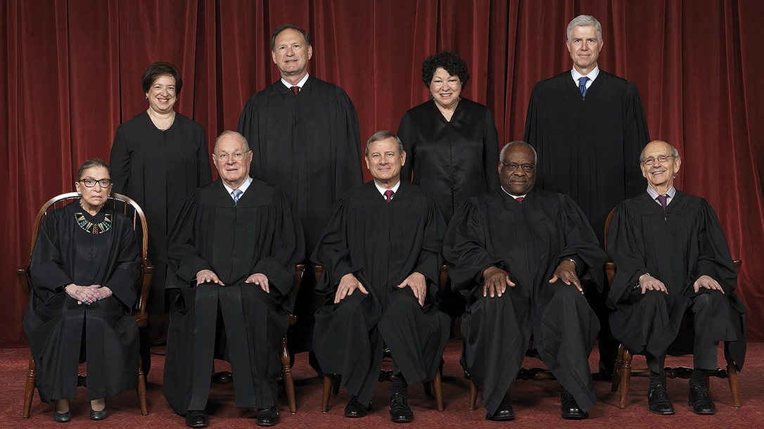 anthony kennedy supreme court