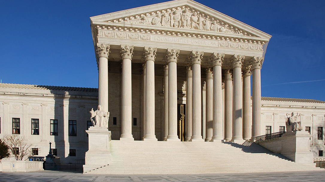 anthony kennedy supreme court building