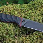 Zev-Winkler Knife right profile