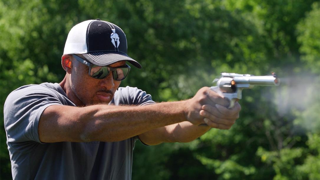Ruger Super Redhawk Revolver, 10mm revolver, ruger 10mm