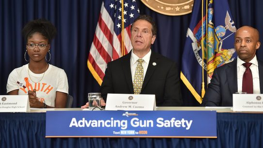 new york governor andrew cuomo red flag bill