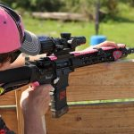 small arms survey ar-15 shooting
