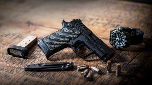 springfield 911 pistol
