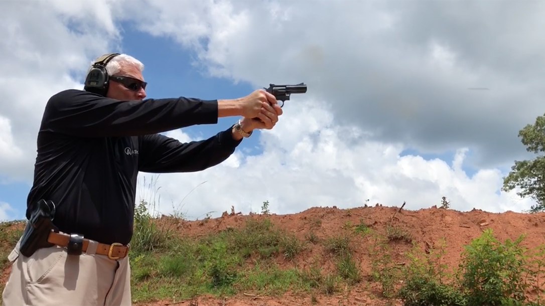 FIRST LOOK: S&W's Performance Center Model 19 Carry Comp