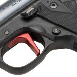 apex ruger mark iv triggers red