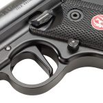 apex ruger mark iv trigger black