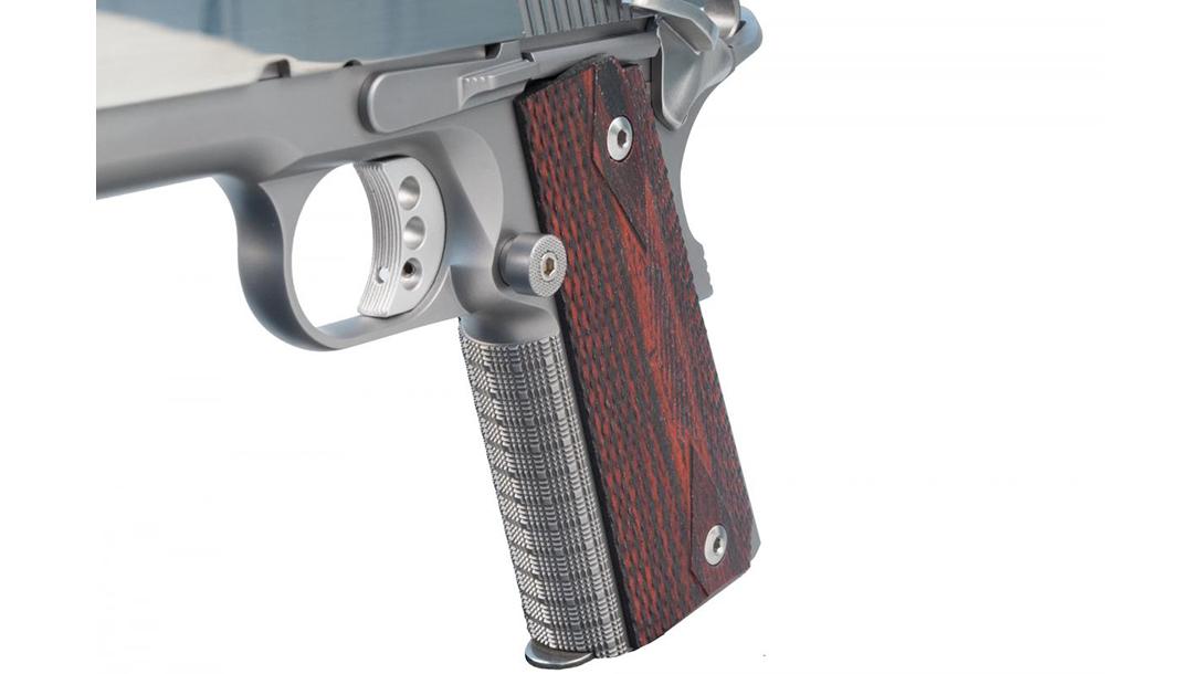 Ed Brown Classic Custom 1911 pistol mainspring