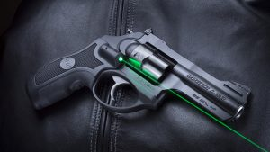 ruger lcrx revolver laser