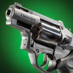Taurus Polymer Protector DT revolver barrel