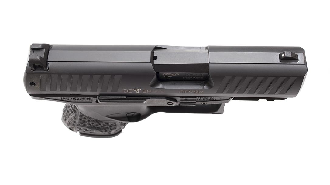 sig p365 walther ppq sc pistol slide