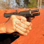Wilson Combat Glock 19 Gen4 pistol barrel