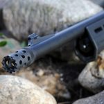 Home Defense Shotgun choke, Remington 870 DM Magpul Shotgun choke