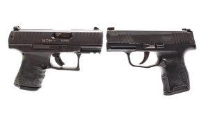 sig p365 walther ppq sc pistols