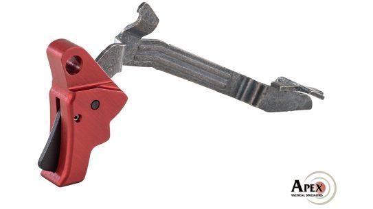apex glock gen5 trigger, Apex Action Enhancement Trigger, Glock Gen5, glock gen5 trigger, apex glock gen5 trigger