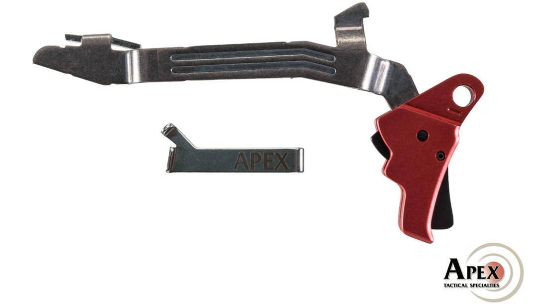 apex glock gen5 trigger, Gen5 Glock, Apex Action Enhancement Kit