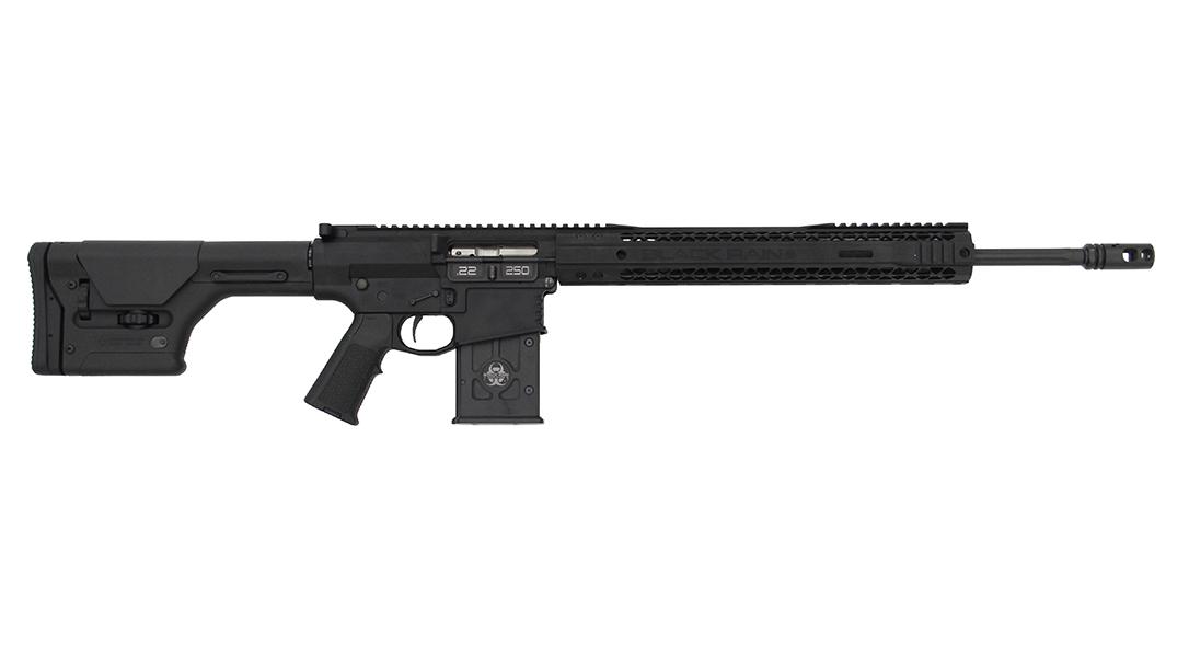 2018 rifles, Black Rain Ordnance Predator