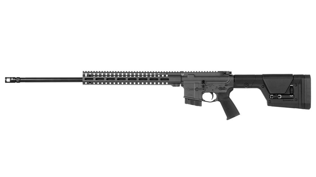 2018 rifles, CMMG Mk4 DTR2