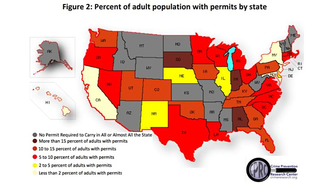 concealed carry permits mpa
