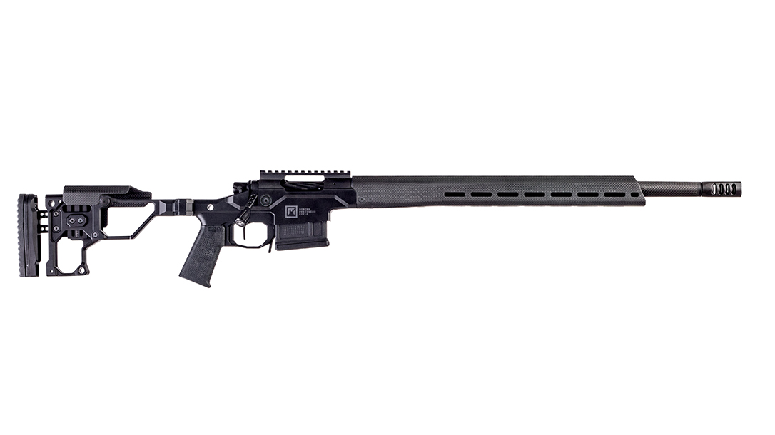 2018 rifles, Christensen Arms Modern Precision Rifle