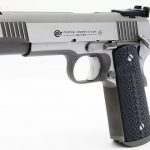 full size handguns, Colt Custom Competition Limited