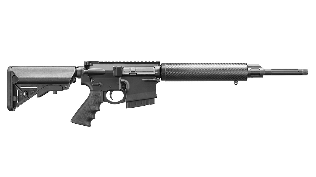 2018 rifles, DPMS GII Compact Hunter