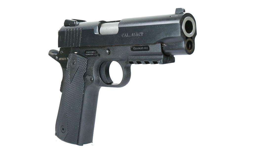 full size handguns, EAA Witness Polymer 1911 Commander
