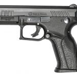 full size handguns, Grand Power Q100