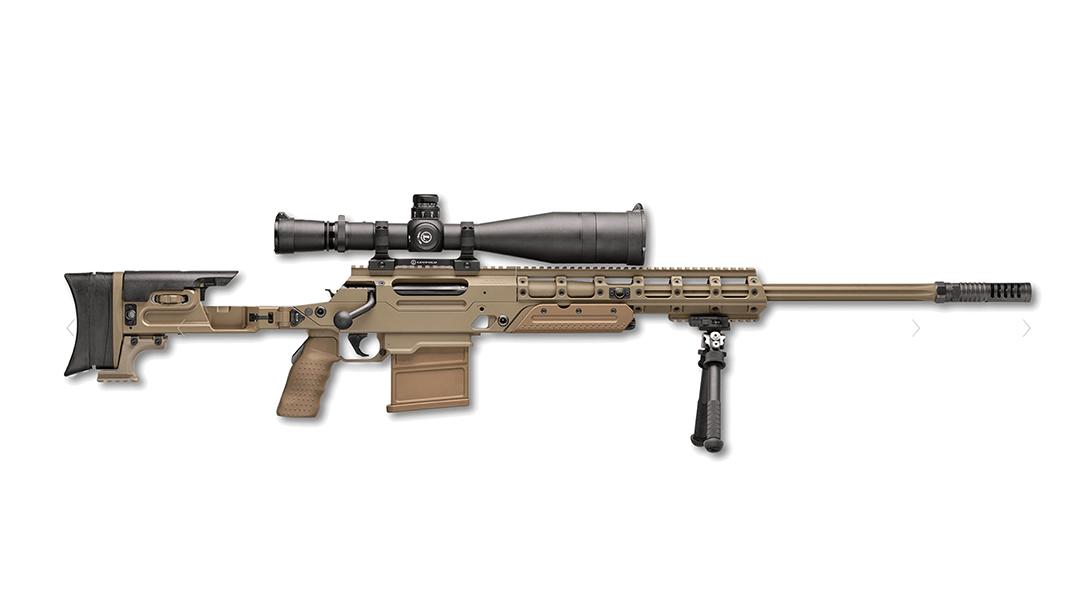 2018 rifles, FN Ballista