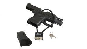 Gun Lock Law, Edmonds Washington, lawsuit