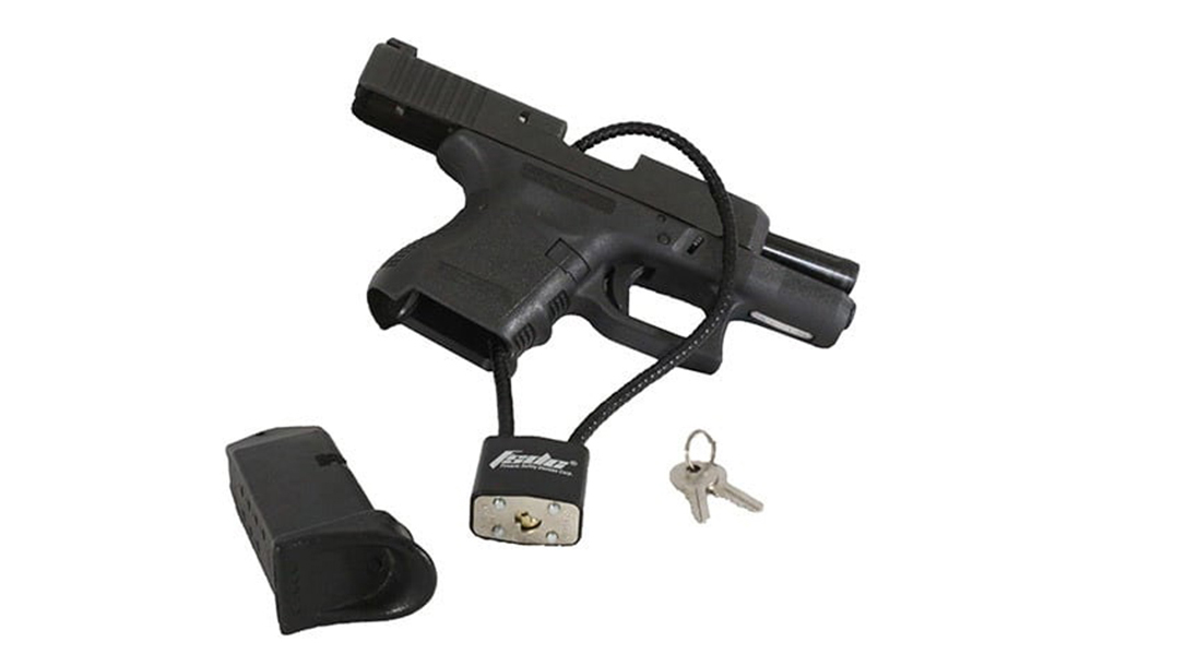 Gun Lock Law, Edmonds Washington, lawsuit